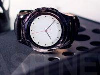 Samsung Gear S3 Smartwatch Präsentation zur IFA 2016