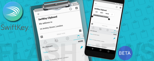 swiftkey-clipboard-flashnews