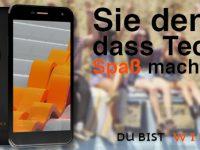 Wileyfox Spark: Cyanogen OS Smartphone unter 120 Euro offiziell vorgestellt