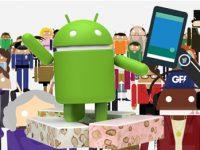 Android 7.0 Nougat – neue Funktionen nur für ausgewählte Geräte