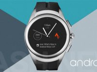 Google stellt Together Watchface der Android Wear Smartwatch ein