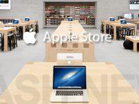 Vermutung auf Quecksilber Anschlag im Berliner Apple Store