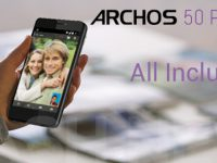 ARCHOS 50 Platinum 4G offiziell jetzt für 99 Euro