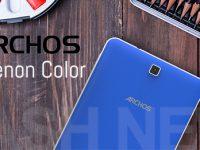 ARCHOS 70 Xenon Color: Ein 7 Zoller für 99 Euro