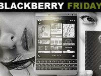 BlackBerry Friday und was sich dahinter versteckt