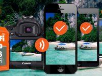 Eye-Fi X2: Clouddienste der WiFi-Speicherkarte werden eingestellt