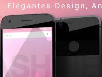 Google Nexus 2016: Prozessor, Klingeltöne und ein Foto