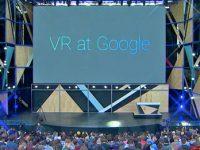 Uneinigkeit beim Thema Google Stand-alone VR-Brille
