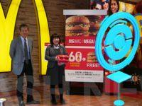 Japan Start von Pokémon GO in Kooperation mit McDonalds