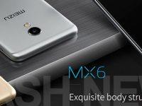Meizu MX6: Neues Flaggschiff mit Helio X20 offiziell vorgestellt
