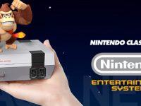 Nintendo Classic Mini samt Controller bei Amazon vorbestellbar
