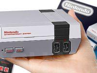 Nintendo Classic Mini bereits bei Amazon mit Preis gelistet
