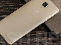 OnePlus 3 in Soft Gold nur am 1. August limitiert verfügbar
