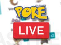 Poke Live: Finde auch du dein Pokémon und lass dich navigieren
