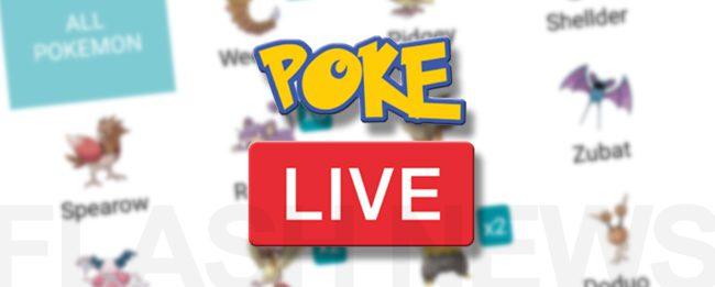 poke-live-pokemon-go