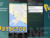 PokeDetector ersetzt Pokémon GO Plus mit Android Wear Smartwatch