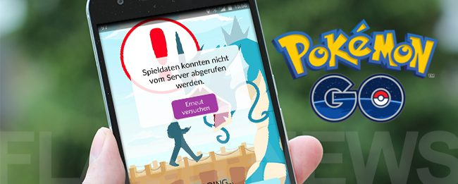pokemon-go-server-probleme