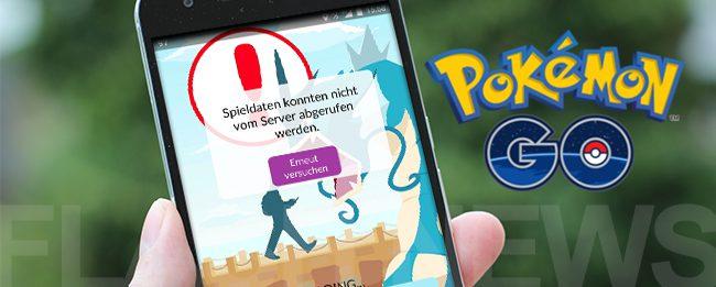 pokemon-go-server-probleme