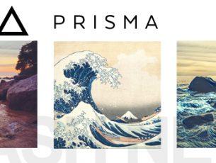 Prisma Foto Editor: Vorsicht bei der Android Beta Version