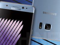Mobile Fun zeigt das Samsung Galaxy Note 7 im Video