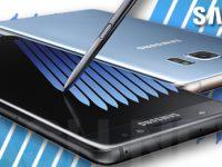 Nun ist auch das Samsung Galaxy Note 7 samt Gear VR-Brille offiziell