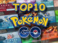 Die Top 10 der dümmsten Pokémon GO Fragen