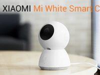 Xiaomi Mi White: 360 Grad Smart Kamera für knapp 50 Euro