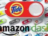 Amazon Dash Button: Was aussah wie ein Scherz kommt nun zu uns