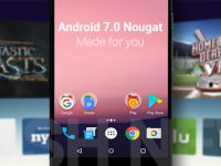 Google: Android 7.0 Nougat ist ab sofort offiziell