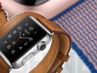 Apple Watch 2 noch in diesem Jahr mit GPS Funktion?