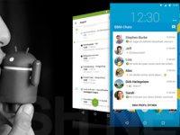 BlackBerry verkauft 8 seiner Android Apps im Google Play Store