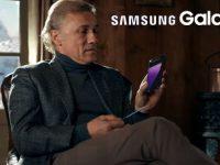 Samsung kann Oscar-Preisträger Christoph Waltz für Galaxy Note 7 Video gewinnen
