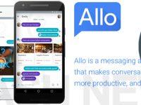 Google Allo Messenger bereits am Mittwoch?