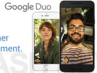 Google Duo Videochat App hatte bereits 5 Millionen Downloads