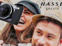 Erstes Bildmaterial des Moto Z Hasselblad True Zoom Camera Mod