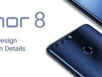Honor 8 bekommt ab heute in Japan das Android 7.0 Update