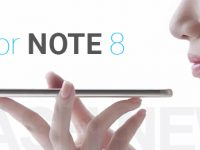 Nun ist auch das Honor Note 8 Phablet offiziell