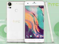 HTC Desire 10 Pro und Desire 10 Lifestyle zeigt sich vorab