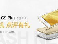 China stellt Huawei G9 Plus offiziell vor – bitte nicht für Deutschland!