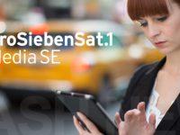 ProSiebenSat.1: Live TV für unterwegs ab sofort gratis möglich
