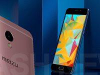 Meizu M3E: 1x chinesische Mittelklasse unter 200 Euro bitteschön
