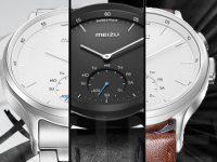 Meizu Mix: Analoge Uhr mit smarten Funktionen ist nun offiziell
