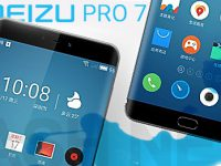 Meizu Pro 7: Schickes Edge Smartphone kommt im September