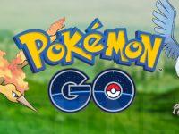 Arktos, Lavados und Zapdos: 3 Legendäre Pokémon erscheinen am 12. Dezember