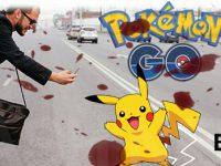 An alle Pokémon GO Trainer: Seid ihr schon versichert?