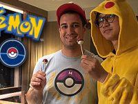Catch Em All: Pokémon GO Spieler lässt sich Weltreise finanzieren