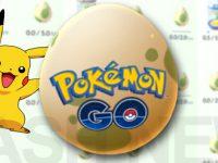 Pokémon GO Arena mit einem Ei ewig besetzt
