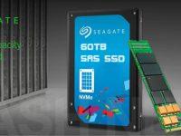 Seagate präsentiert weltweit größte SSD mit 60 Terabyte