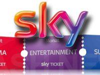Bundesliga und Formel 1 ab sofort mit Sky Ticket