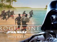 Star Wars – Rogue One: Der offizielle Video Trailer ist online!